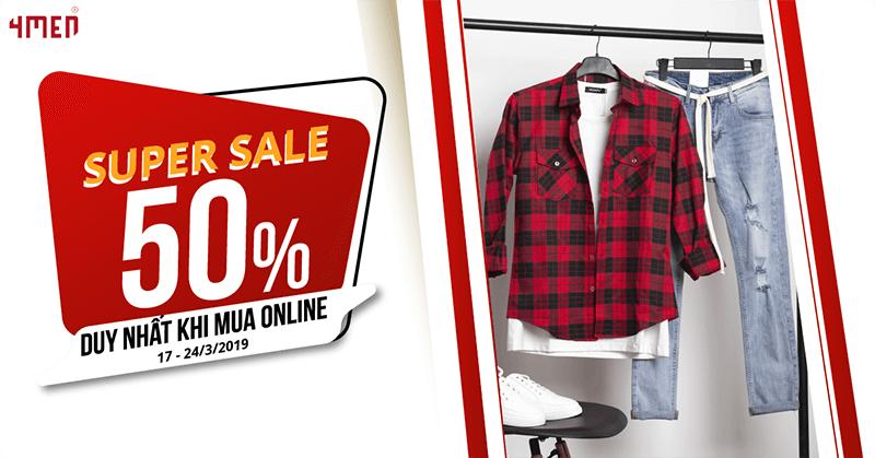 20190318 center sale 50%