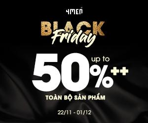 BLACK FRIDAY SALE UPTO 50%++