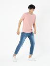 Quần Jean Form Slimfit QJ001 Màu Xanh