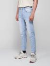 Quần Jeans Slimfit Xanh Da Trời QJ1644