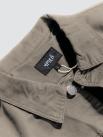 Áo Khoác Kaki Basic Màu Bò AK018