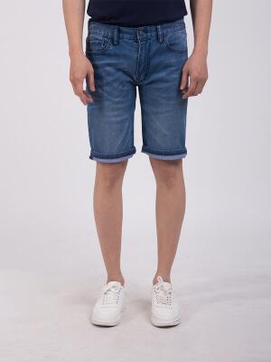 Quần Short Jean Slimfit QS203