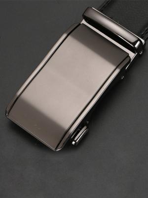 Thắt Lưng Nam TL009 Màu Đen