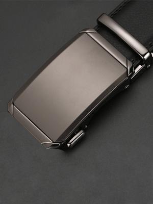 Thắt Lưng Nam TL011 Màu Đen