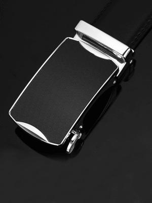 Thắt Lưng Nam TL015 Màu Đen