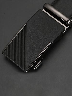 Thắt Lưng Nam TL023 Màu Đen