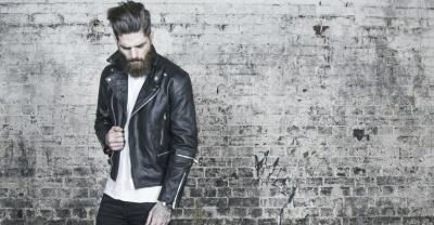 Hướng dẫn bảo quản và làm mới áo khoác da nam xài lâu bền nhất