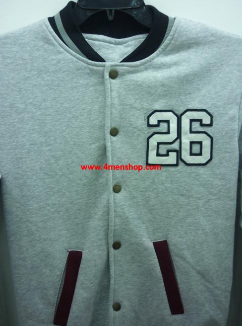 Áo khoác bóng chày k21 - 1