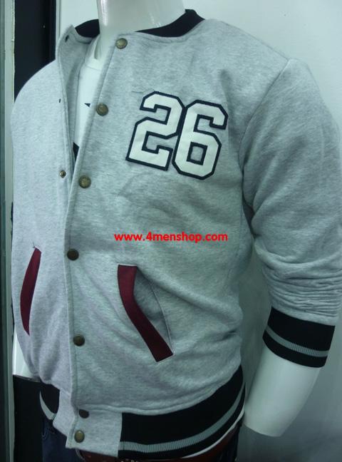 Áo khoác bóng chày k21 - 3