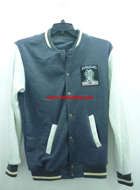 Áo khoác bóng chày k22 - 1