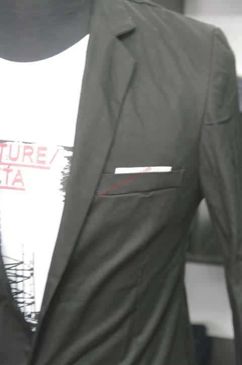Áo vest v010 đen - 2