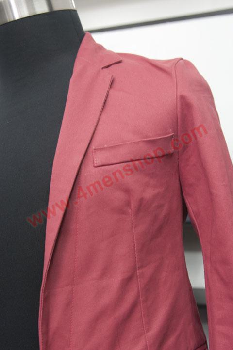 Áo vest v010 đỏ - 1