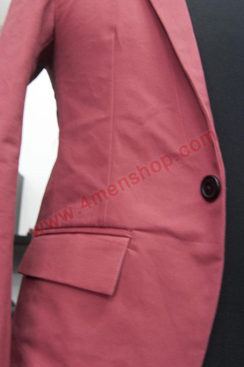 Áo vest v010 đỏ - 2