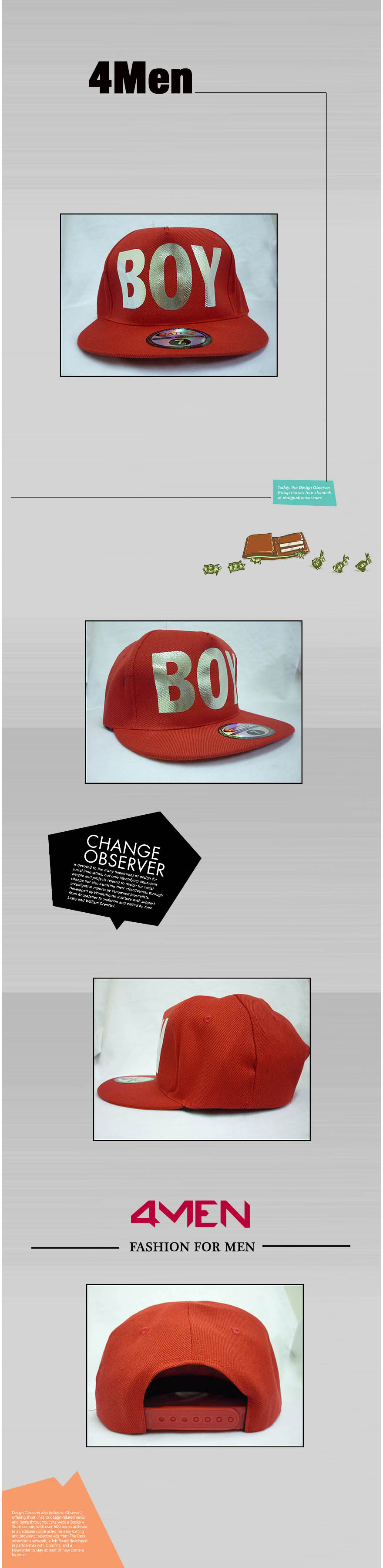 Nón hiphop boy đỏ đô nf017 - 1