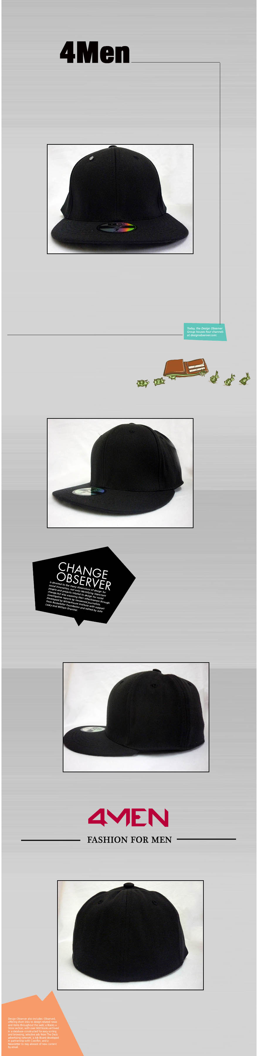 Nón hiphop đen nf020 - 1