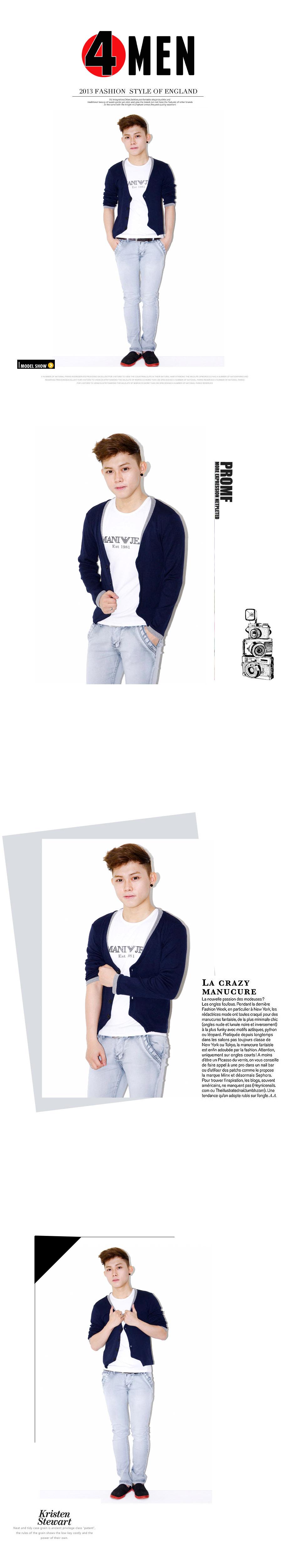 Áo khoác cardigan xanh đen ac056 - 1
