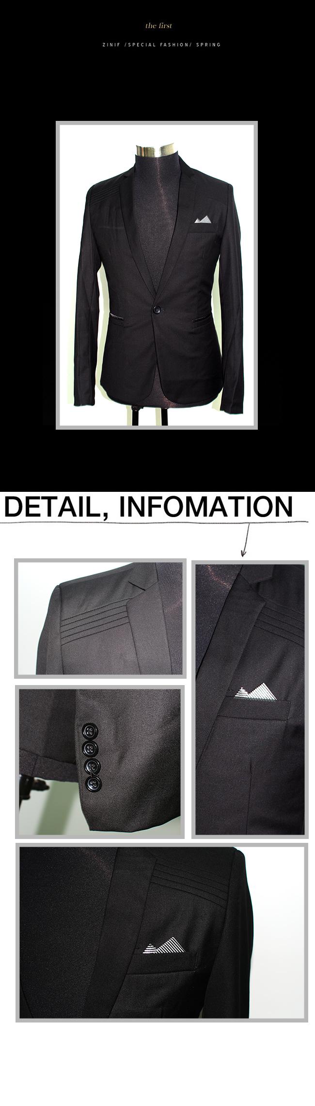 Áo vest cao cấp đen av2l1010 - 1
