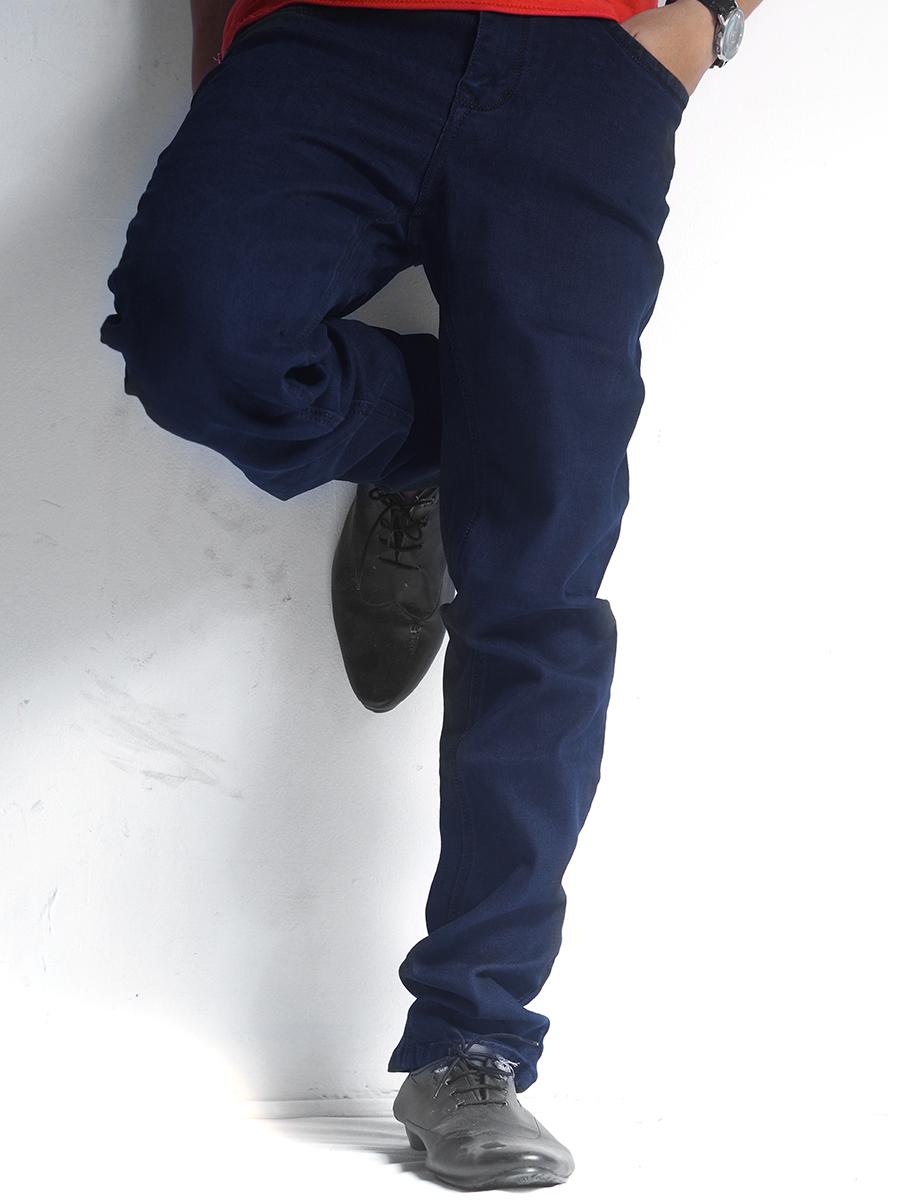 Quần jean xanh đen qj1233 - 1