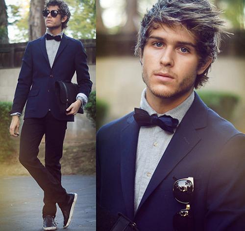 Những quan niệm sai lầm về thời trang của nam giới - 13