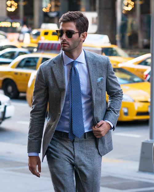 Những quan niệm sai lầm về thời trang của nam giới - 14