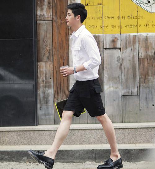 Những quan niệm sai lầm về thời trang của nam giới - 8