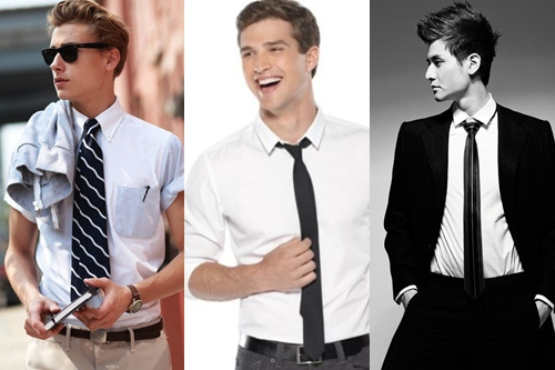 Những quan niệm sai lầm về thời trang của nam giới - 11