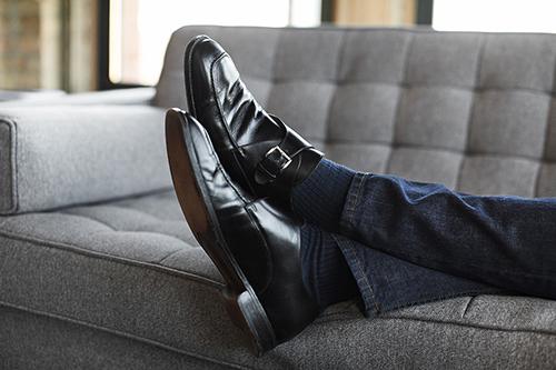 Những lưu ý vàng khi chọn giày cho nam giới - 3