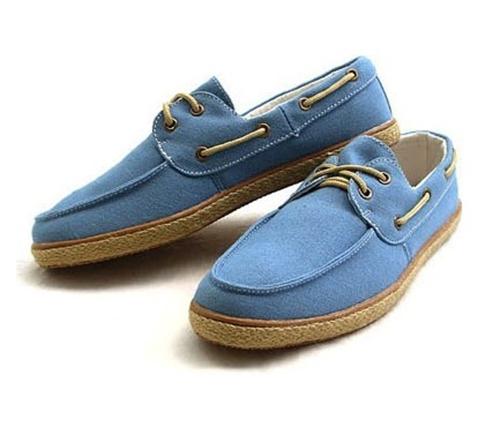 Bí quyết tỏa sáng phong cách cùng giày lười nam - 1