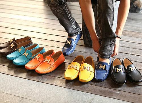 Những lưu ý vàng khi chọn giày cho nam giới - 9