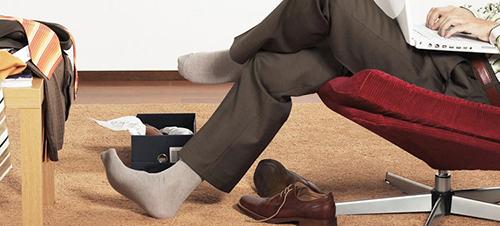 Những lưu ý vàng khi chọn giày cho nam giới - 8