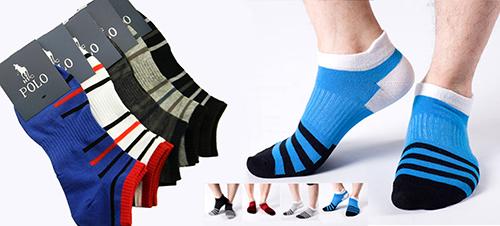 Những lưu ý vàng khi chọn giày cho nam giới - 6