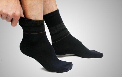 Những lưu ý vàng khi chọn giày cho nam giới - 7
