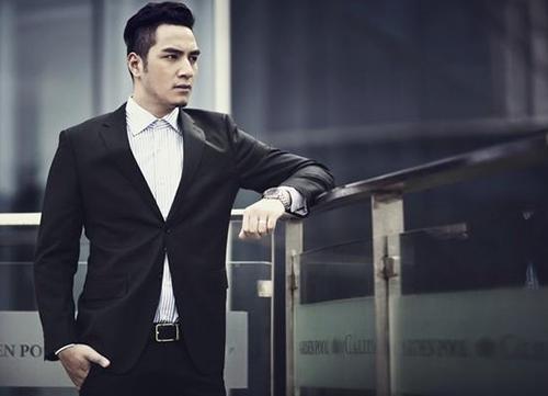 Bỏ túi bí kíp mặc đẹp cho đàn ông tuổi 30 - 8
