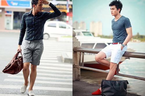 Bí quyết tỏa sáng phong cách cùng giày lười nam - 6