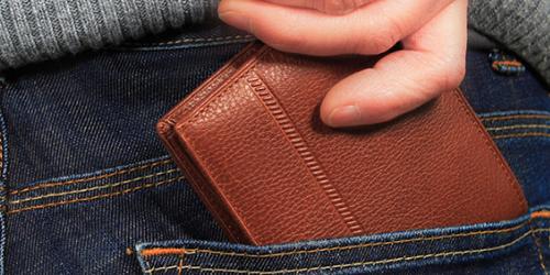Bí quyết nào giúp chàng sở hữu chiếc ví hoàn hảo - 10