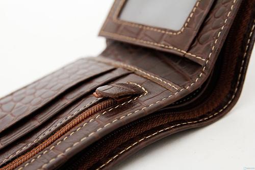 Bí quyết nào giúp chàng sở hữu chiếc ví hoàn hảo - 9