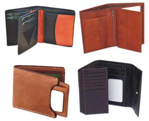 Bí quyết nào giúp chàng sở hữu chiếc ví hoàn hảo - 1