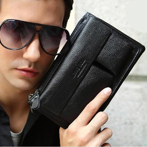 Bí quyết nào giúp chàng sở hữu chiếc ví hoàn hảo - 7