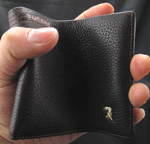 Bí quyết nào giúp chàng sở hữu chiếc ví hoàn hảo - 3