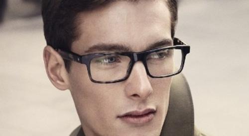 Bí quyết giúp chàng chọn kính phù hợp với gương mặt - 6
