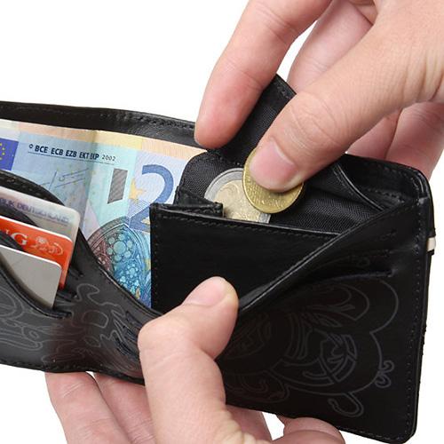 Bí quyết nào giúp chàng sở hữu chiếc ví hoàn hảo - 6