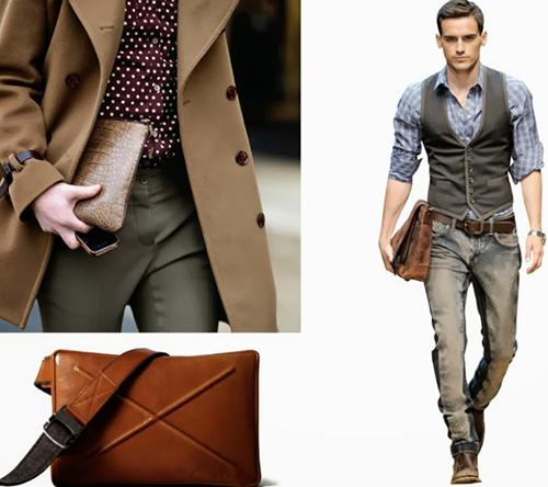 Bí quyết nào giúp chàng sở hữu chiếc ví hoàn hảo - 8