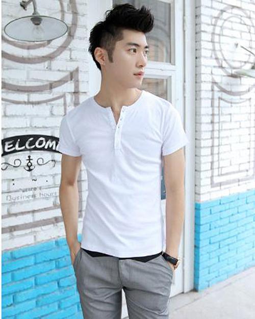Những mẫu áo nam nên mua online - 7