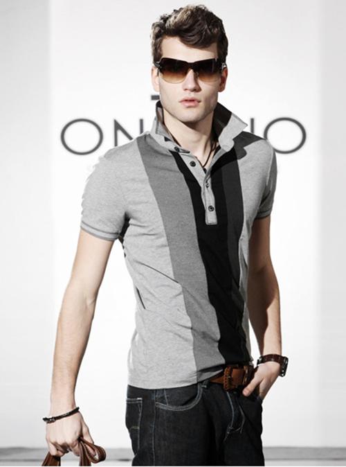 Những mẫu áo nam nên mua online - 6