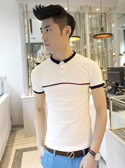 Những mẫu áo nam nên mua online - 4