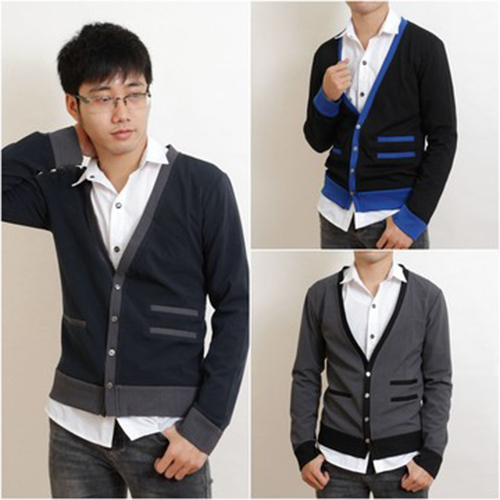 Mách chàng 3 cách mix đồ hoàn hảo cùng áo khoác cardigan - 6