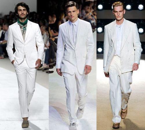 Những trang phục nam giới nên tránh mặc trong lễ rằm tháng 7 - 3