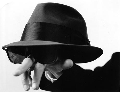 Chọn nón phù hợp với gương mặt nam giới - 10