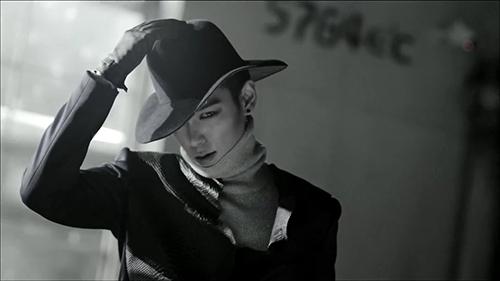 Chọn nón phù hợp với gương mặt nam giới - 6