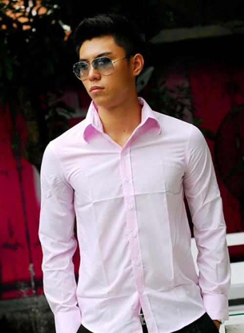 Giúp nam giới chọn áo sơ mi chuẩn theo màu da - 14